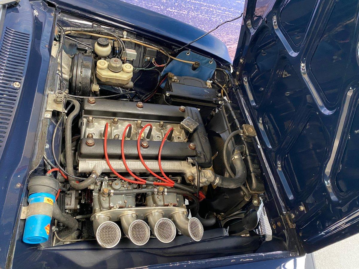 1975 Alfa Romeo GT 1600 Junior Bertone  For Sale (picture 5 of 6)
