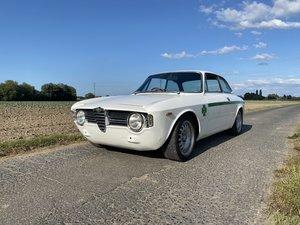 1965 Alfa Romeo Sprint Gt Veloce