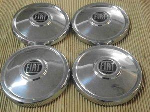 Fiat Hubcaps, DINO, 130, 2300 S, 500, 850, 124....
