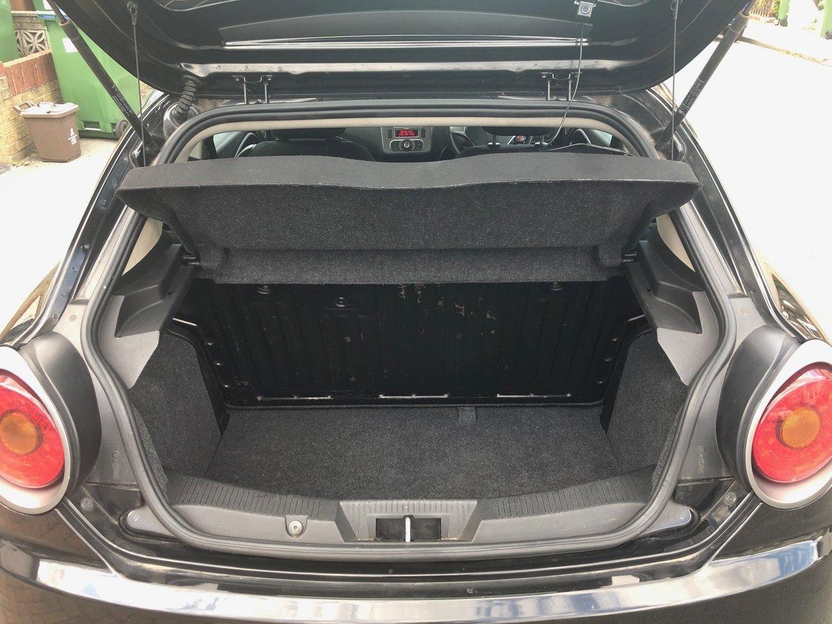 2009 Alfa Mito 1.4 16v For Sale (picture 5 of 6)