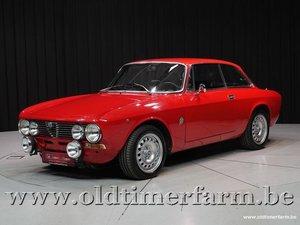 1972 Alfa Romeo 1300 GT Junior '72