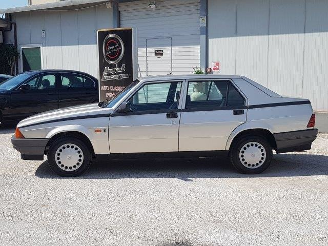 1991 75 1.6 I.E. -KM 24.000- NEW For Sale (picture 2 of 6)