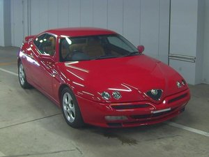 Picture of 2001 ALFA ROMEO GTV 3.0 V6 24V COUPE MANUAL * MODERN CLASSIC *