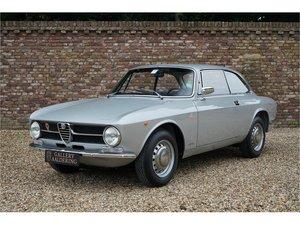 Picture of 1971 Alfa Romeo GT 1300 Junior Highly original example