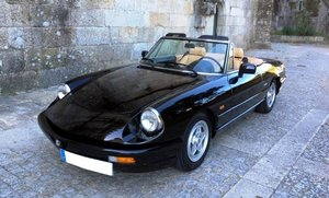 Picture of Alfa Romeu Spider 1600 - 1992 For Sale