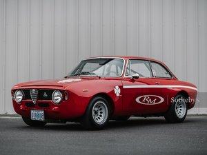 1969 Alfa Romeo Giulia GTA 1300 Junior by Bertone