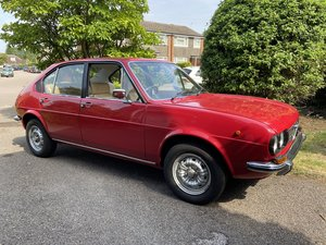 Picture of 1976 Alfa Romeo Alfasud ti Series 1