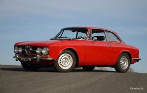 Picture of 1971 Alfa Romeo 1750 GT Veloce For Sale