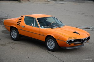 Picture of 1972 Alfa Romeo Montreal, top condition