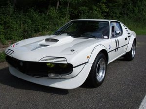 Picture of 1974 alfa montreal for sale: street legal racecar For Sale