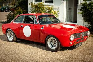 Alfa Romeo 105 GTAm 'Evocation'