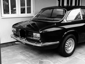 Alfa Romeo GT 1600 Junior/ GTV 1750