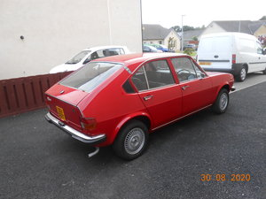 1979 Stunning 1.3 Alfasud Super