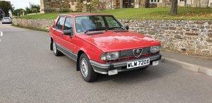 Alfa Romeo Type 116 Giulietta