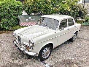 Picture of 1959 Alfa Romeo Giulietta TI SOLD