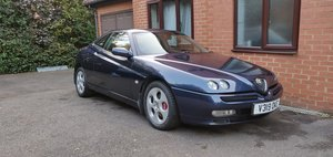 GTV V6 full clean MOT