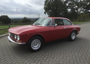 Picture of 1974 Alfa Romeo 2000 GTV For Sale by Auction