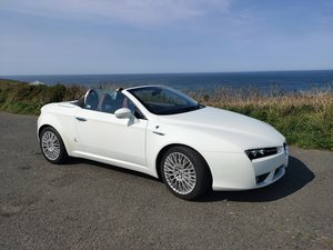 Picture of 2010 Alfa Romeo Spider 1750 TBi 27,340 miles