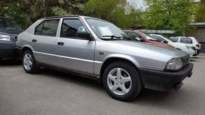 Picture of 1987 Silver Alfa 33 Mk2  1.7 dual carb