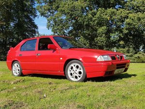Picture of 1993 Alfa Romeo 33 Phase 3 1.7ie