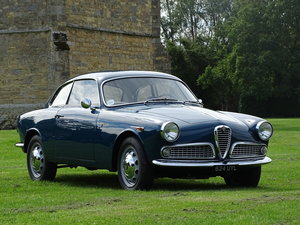 Picture of 1961 Alfa Romeo Giulietta Sprint Veloce For Sale by Auction