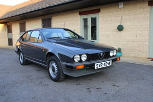 Picture of 1981 ALFA ROMEO GTV 2000 For Sale