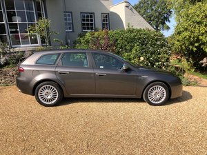 2006 Alfa Romeo Sportwagon 3.2 V6 Q4 For Sale
