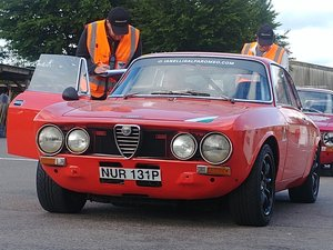 Picture of 1976 ALFA ROMEO 1600 JUNIOR TRACK DAY CAR
