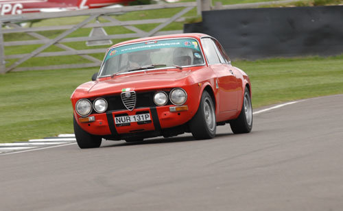 1976 ALFA ROMEO 1600 JUNIOR TRACK DAY CAR For Sale (picture 3 of 6)