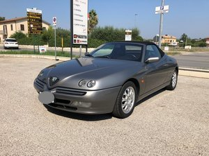 Picture of 1998 Alfa Romeo Spider 1.8 t.s. For Sale