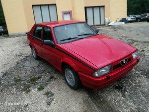 1993 Alfa Romeo 75 2.0 t.s.