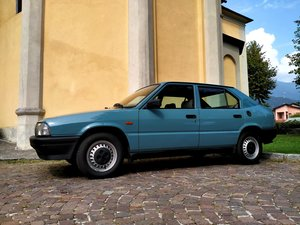 Picture of 1986 One owner alfa 33 1.3 ,verde corsica ,pristine !