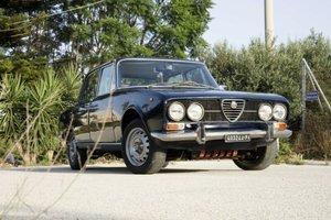 Picture of 1974 Alfa Romeo 2000 Berlina For Sale