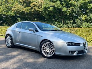2006 ALFA ROMEO BRERA 2.2 JTS (must be amongst the best)