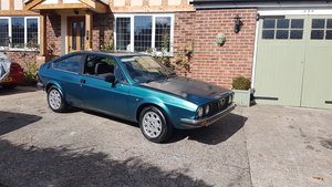 Picture of 1985 ALFA ROMEO Alfasud Sprint 1.5 Italian Coupe