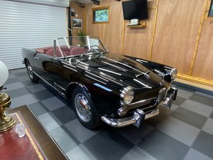 Picture of 1960 Alfa Romeo 2000 Touring Spider For Sale