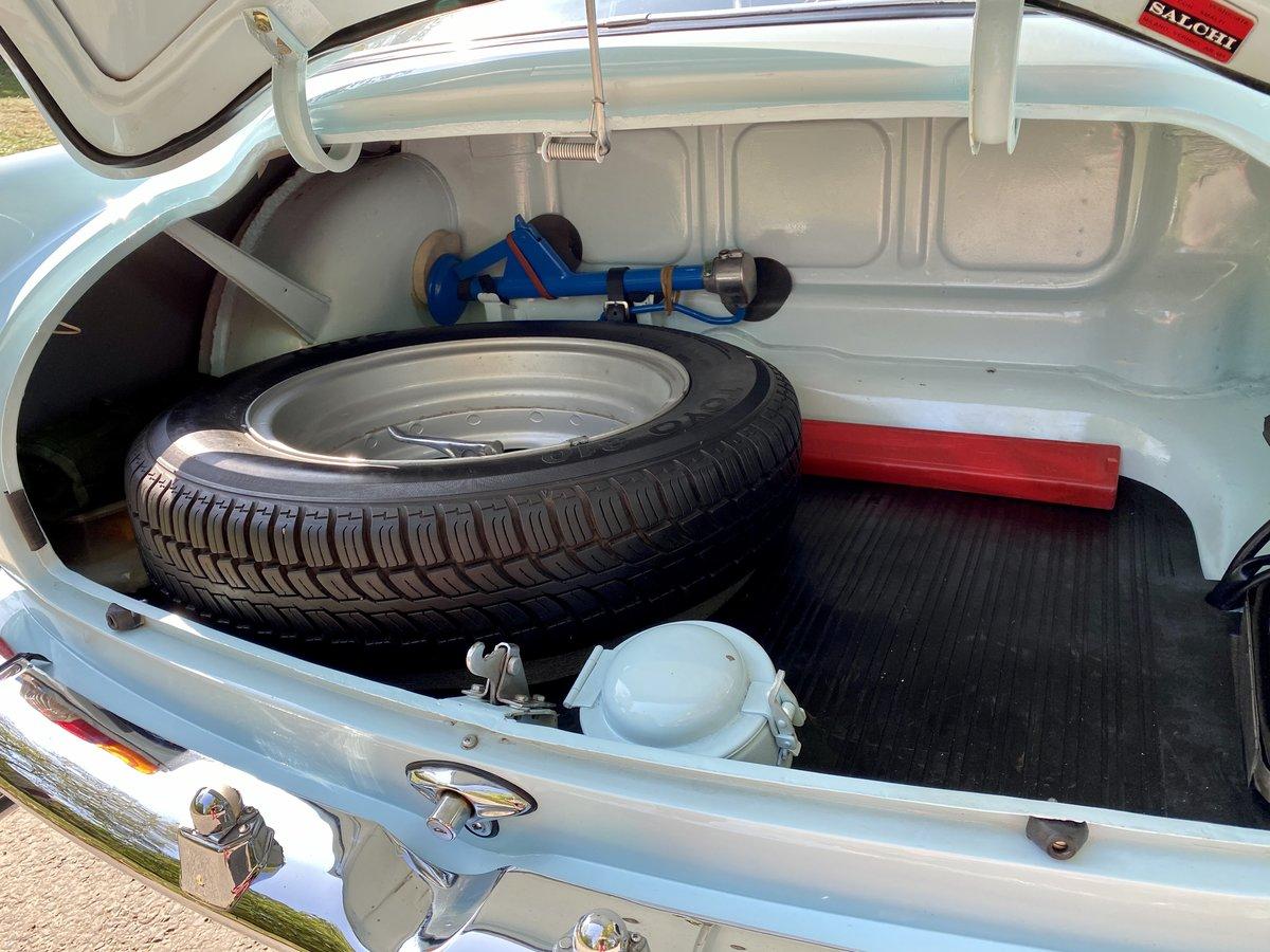 1963 Alfa Romeo 1600 Giulia For Sale (picture 6 of 19)