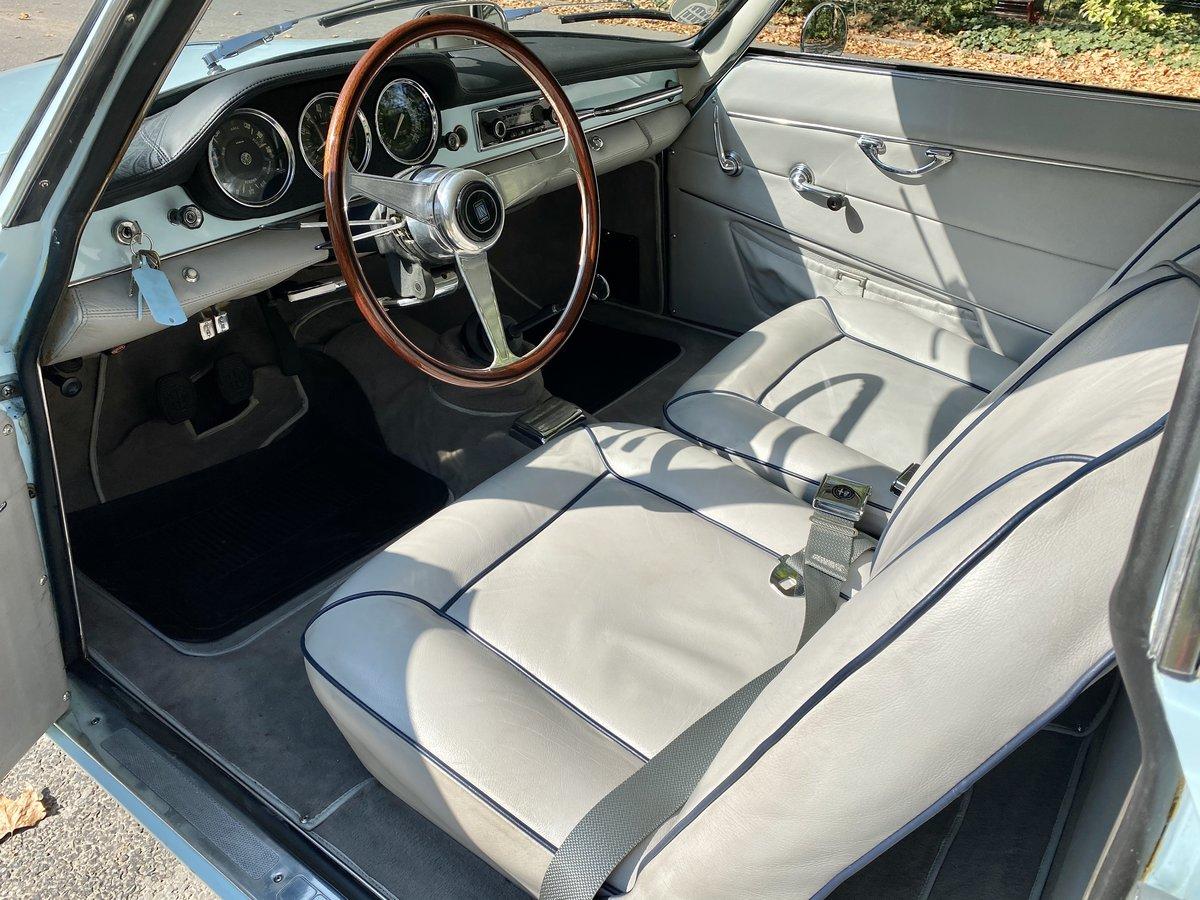 1963 Alfa Romeo 1600 Giulia For Sale (picture 11 of 19)