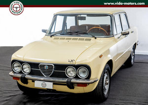 Picture of 1977 Giulia *Original Interiors*Ready To Drive* 3 Owners SOLD