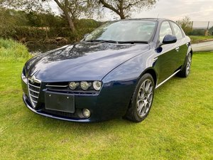 Picture of 2007 ALFA ROMEO 159 3.2 JTS V6 Q4 4X4 SALOON * TOP GRADE VEHICLE