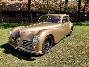 Alfa Romeo 6C2500 S