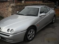 Picture of 2001 Alfa GTV - only one previous owner, low mileage
