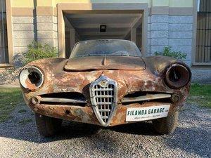Picture of 1958 ALFA ROMEO GIULIETTA SPIDER VELOCE FOR SALE For Sale