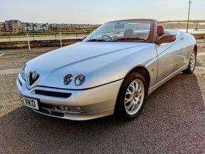 Alfa Romeo Spider 2.0TS (916)