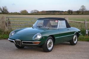 Picture of 1969 Alfa Romeo 1750 Veloce Spider RHD