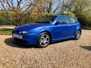 Alfa romeo 147 3.2l gta v6 fully refurbished
