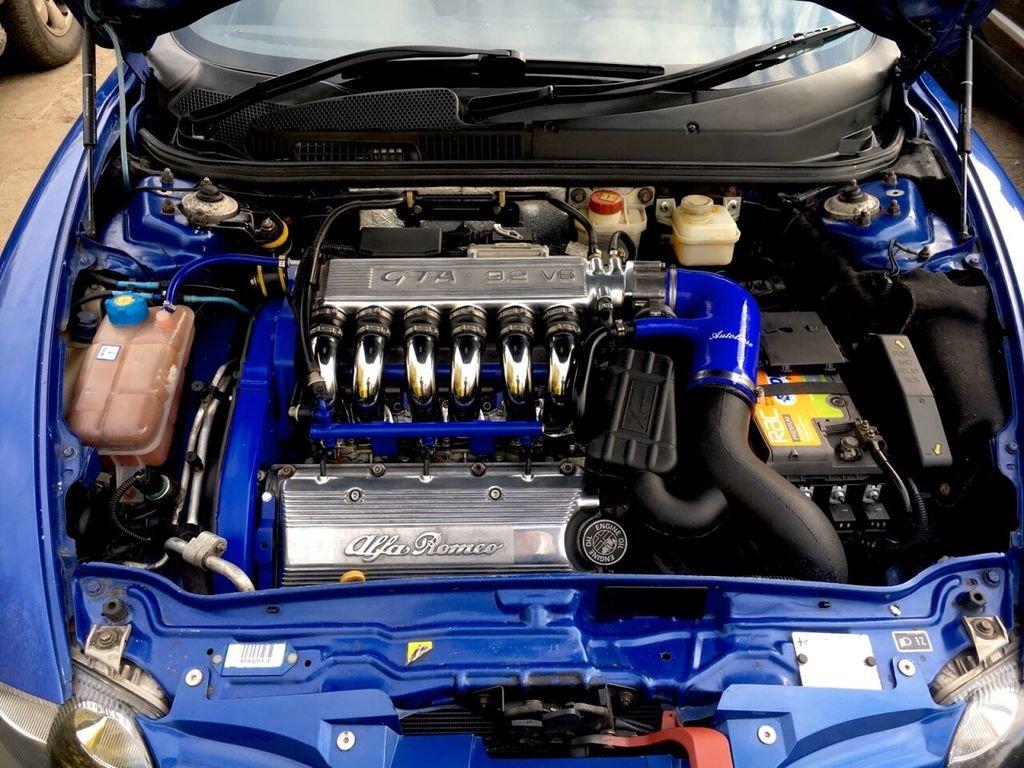 2003 Alfa romeo 147 3.2l gta v6 fully refurbished For Sale (picture 4 of 6)