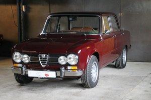 Picture of 1972 Alfa Romeo Giulia Super / 1750 engine new For Sale