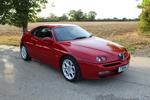 Picture of 1999 GTV One owner car from new and just 26000 miles