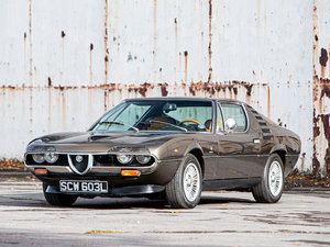 Picture of 1972 ALFA ROMEO MONTREAL COUPÉ